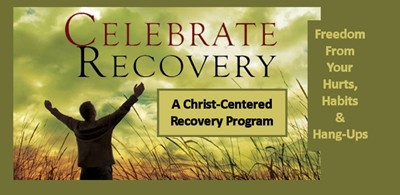 A Christ-Centered Recovery Program
